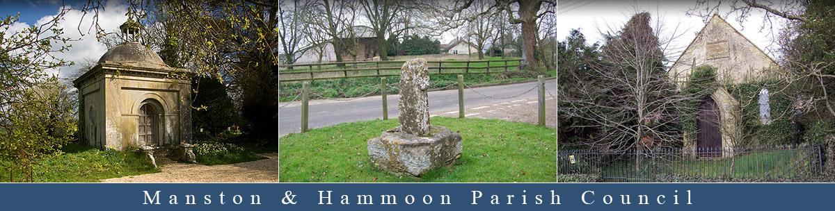 Header Image for Manston and Hammoon Parish Council
